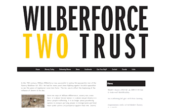 Wilberforce Two Trust