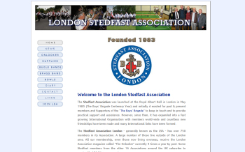 London Stedfast Association