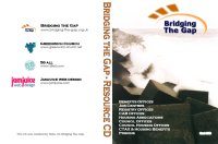 BTG CD cover - March 2002