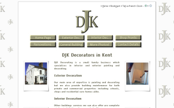 DJK Decorators