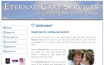 Eternal Care