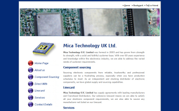 Mica Technology