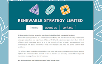 Renewable Strategy Limited