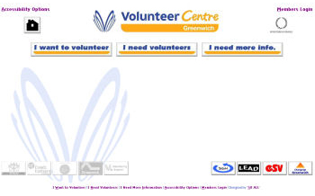 Volunteers Centre Greenwich