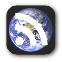 Photo: Geo RSS feed available upon Greenwich Church
