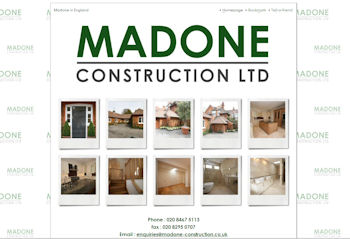 Madone Construction Ltd.